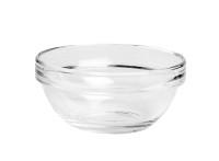 glasskål 3,5cl